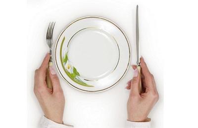 Лечебное голодание