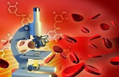 Обследование крови