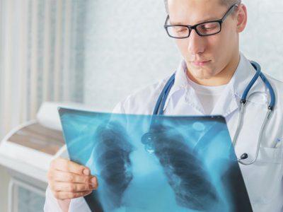 туберкулез, устойчивый к лекарствам