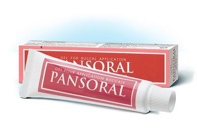 Пансорал