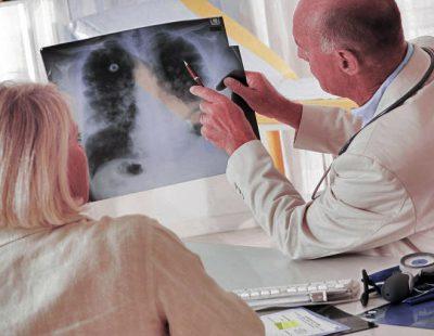 рентгенография