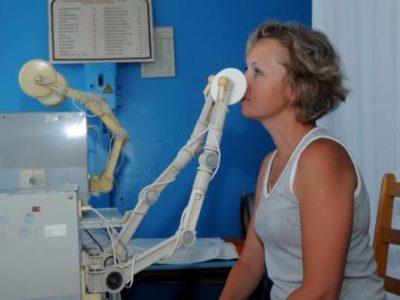 Терапия носа