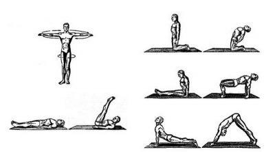 Дыхательная гимнастика тибетских монахов