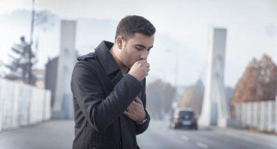 Причины одышки экс-курильщика