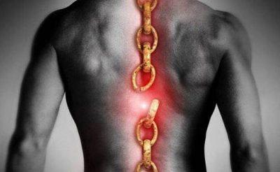 Терапия остеохондроза грудной клетки