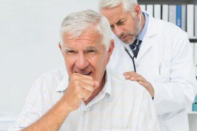 Лечение одышки