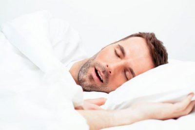 Лечение апноэ сна
