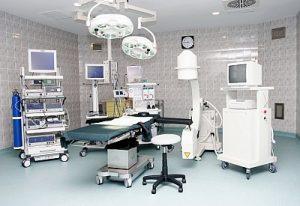 Радиологическое медицинское оборудование