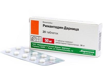Римантадин