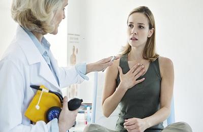 simptom vrach astma