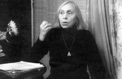 А. Н. Стрельникова