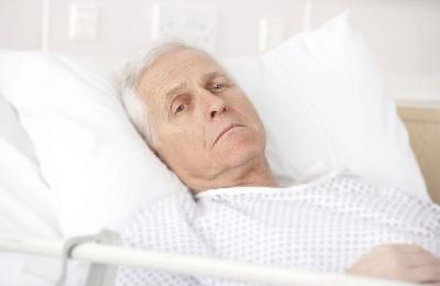 Больной пациент