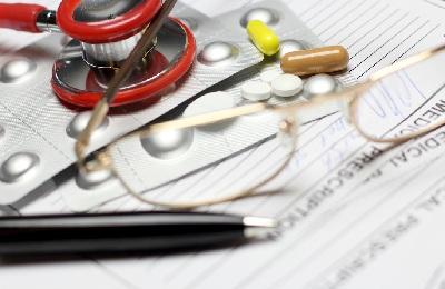 Решение врача
