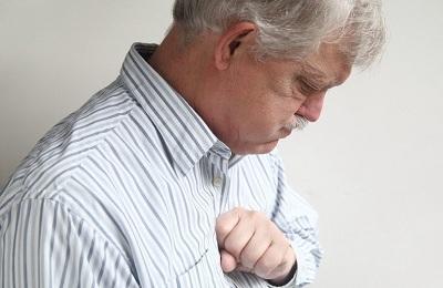 Одышка и потоотделение причины