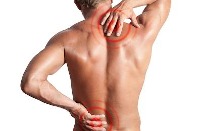 При кашле боль под лопаткой: причины. При кашле отдает в лопатку правую