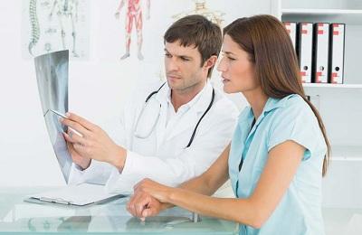 Рак легкого у женщин как часто бывает причины лечение симптомы