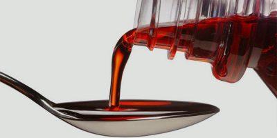Микстура от кашля для взрослых: список эффективных
