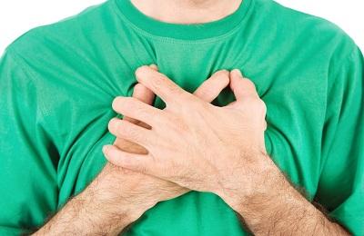 Дыхательная недостаточность у детей и взрослых