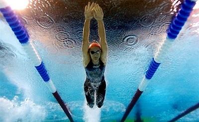 Плавание при одышке