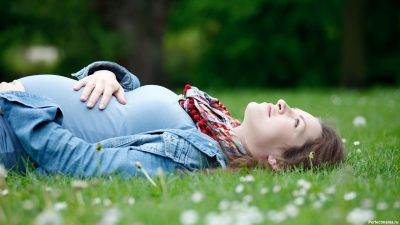 Облегчение симптомов одышки при беременности