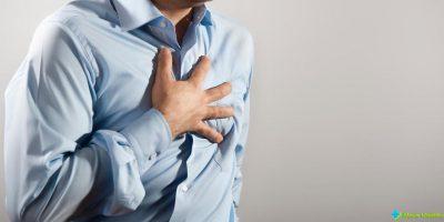 Остеохондроз грудной клетки